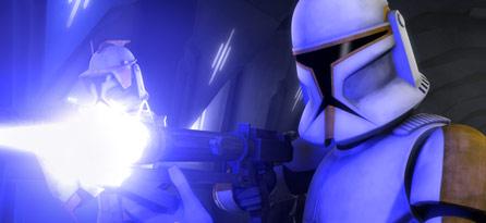 Звездные войны войны клонов 3 сезон 18